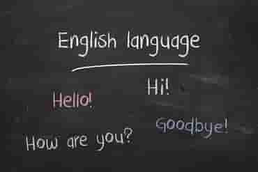 Dan engleskog jezika
