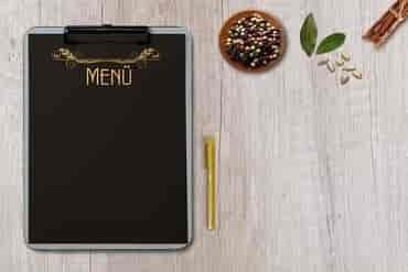 Kulinarski rečnik