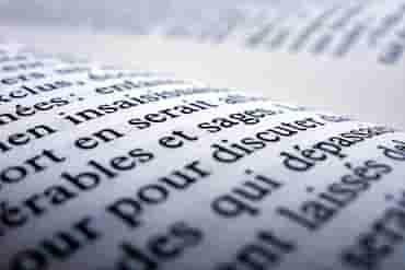 Francuski - jezik poezije