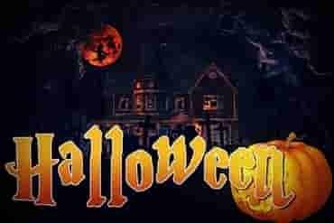 Noć veštica - Halloween