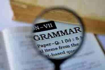 Šta gramatika znači jezicima?