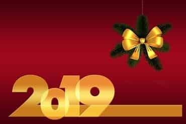Proslava Božića i Nove godine u svetu