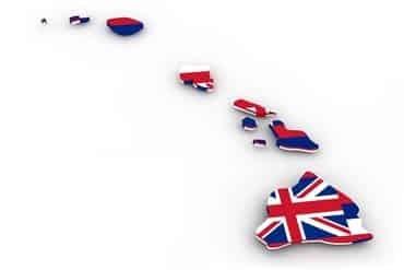 Jezici na Havajima
