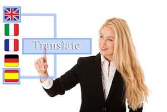 Slobodne komunikacije, prevodilac