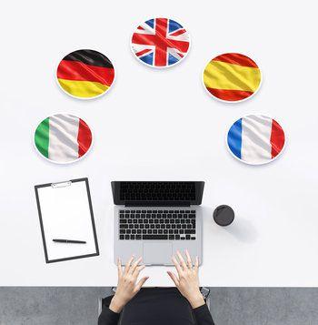 prevodilačke usluge i saradnja